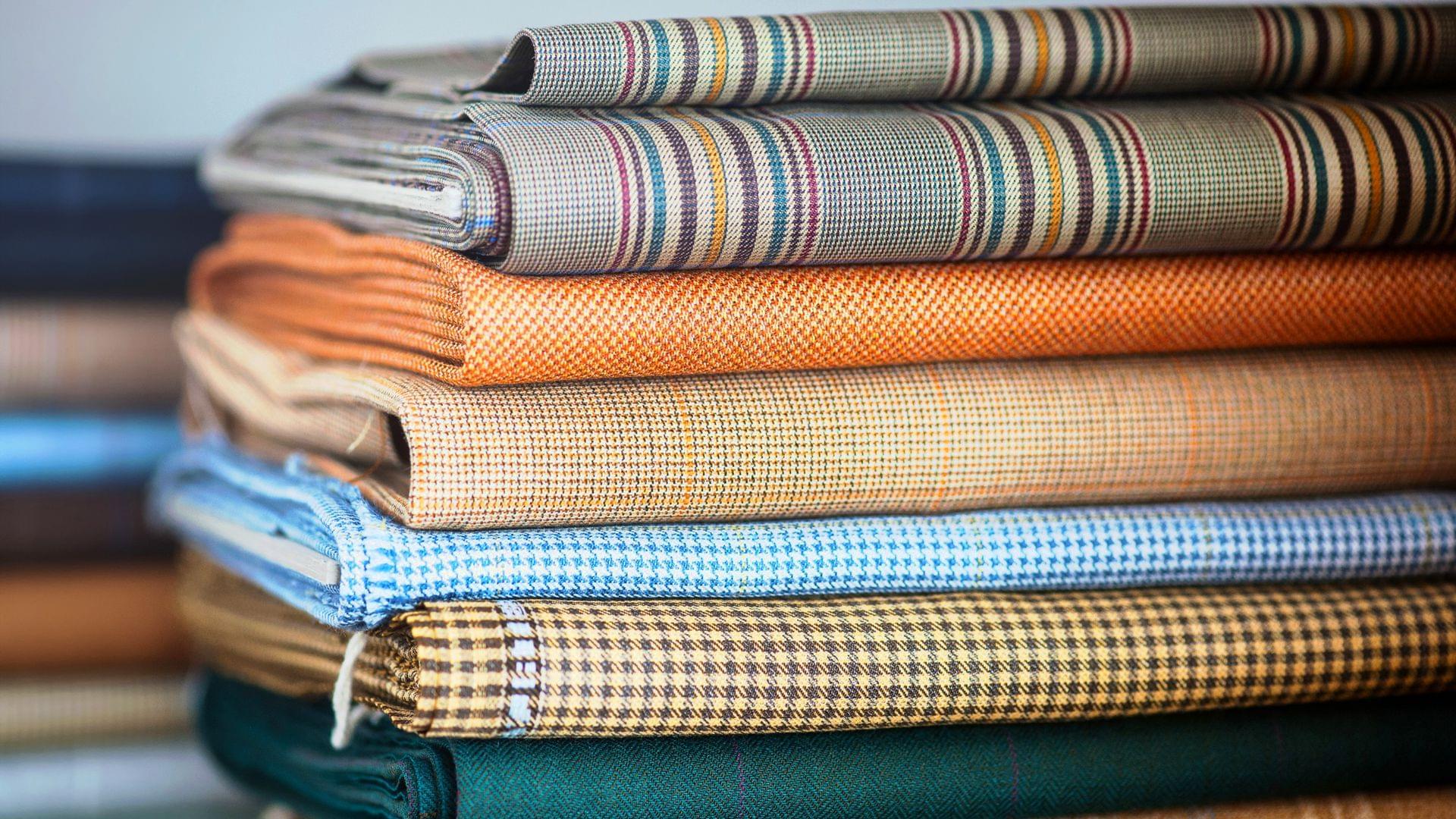 Modne ubrania Sprzedaż Tkanin i Dzianin, 2019 WV11