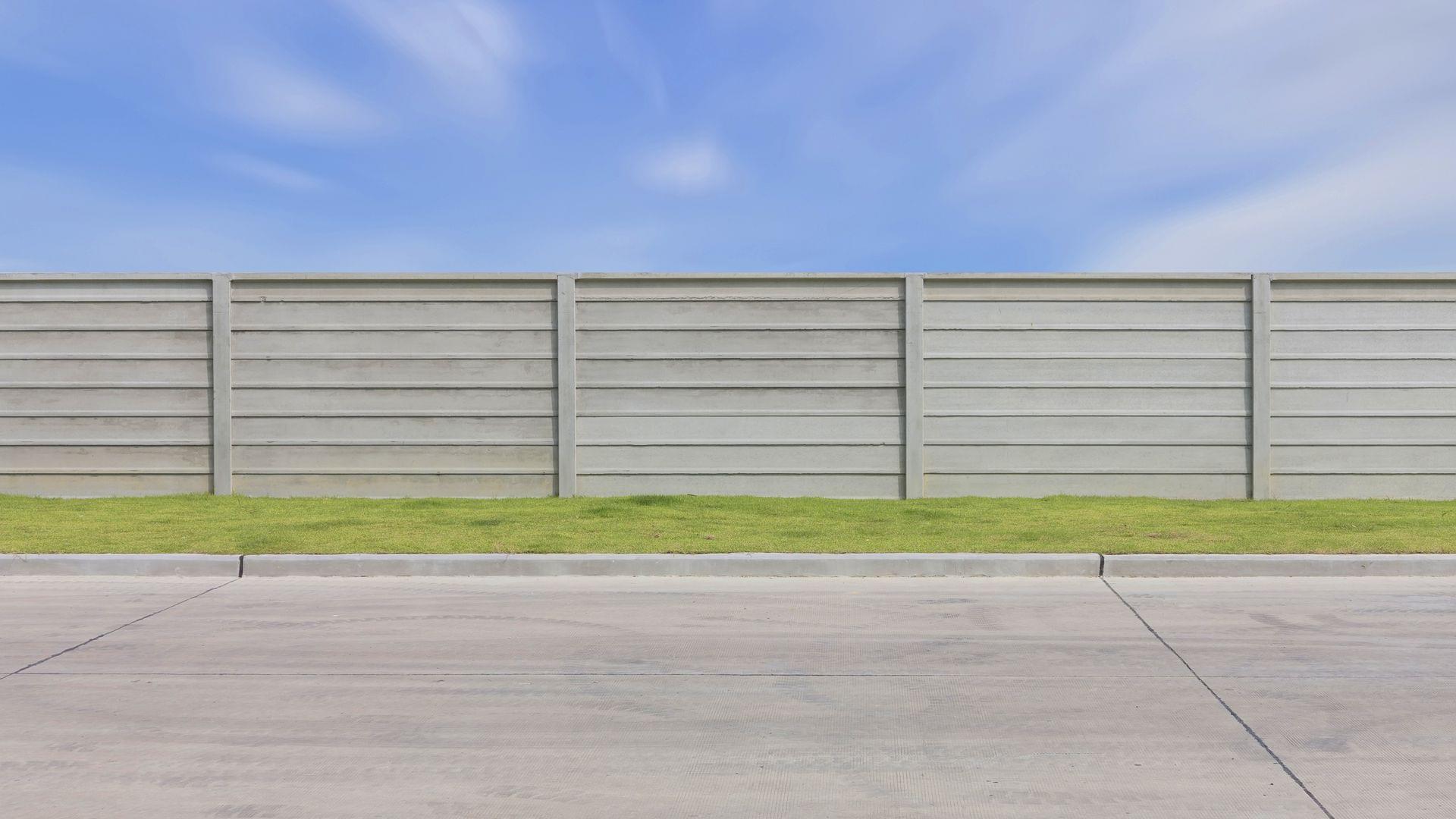 Oferty Sprzedazy Ogrodzen Betonowych W Bydgoszczy 2019
