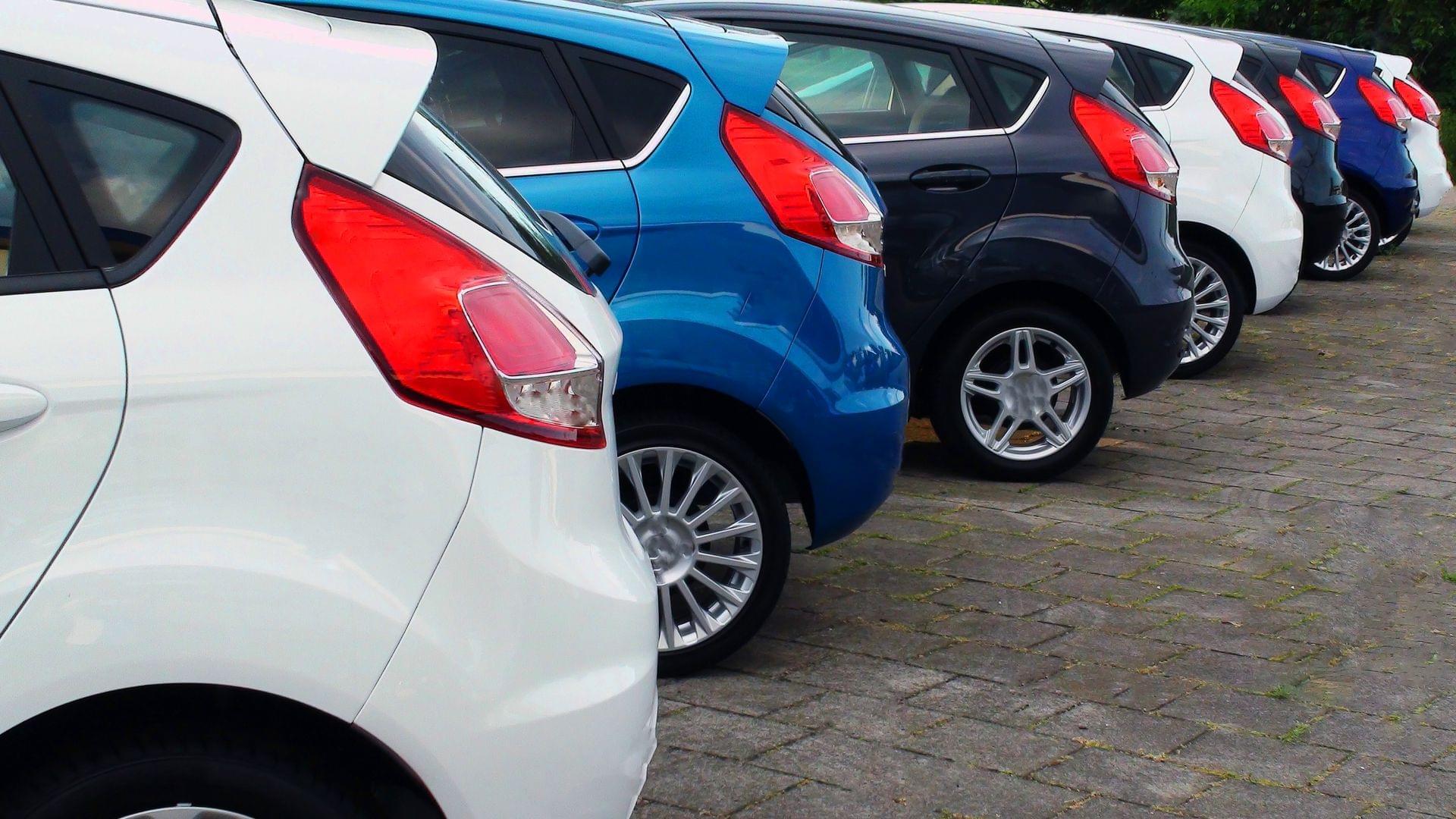 Rewelacyjny Sprzedaż Używanych Samochodów Osobowych w Opatowie, 2019 NA93