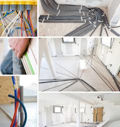 Instalatorstwo energetyczne