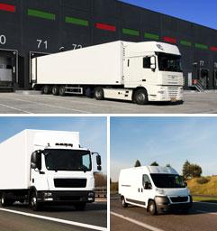 Transport ciężarowy krajowy