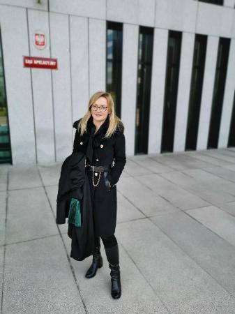Adwokat Gabriela Balasa