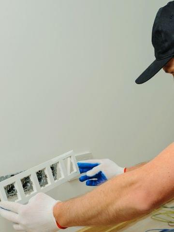 Instalatorstwo elektryczne