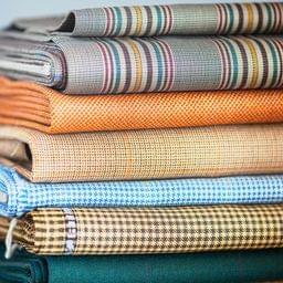Dla przemysłu tekstylnego